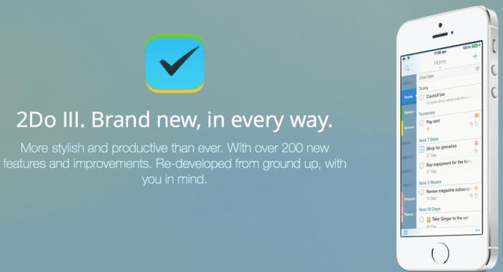 2do-ios-app