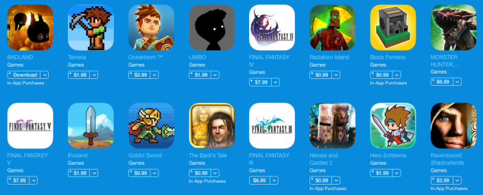 app-store-amazing-fantasy-games-deals