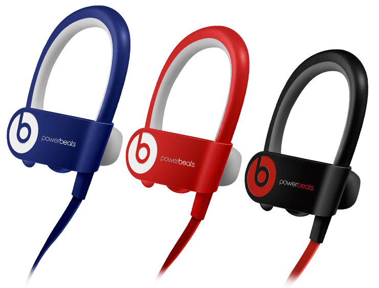 Beats By Dre 1 Day Sale Powerbeats2 Bluetooth Headphones Pill 2 0 Portable Speaker 130 Ea Reg 200 9to5toys