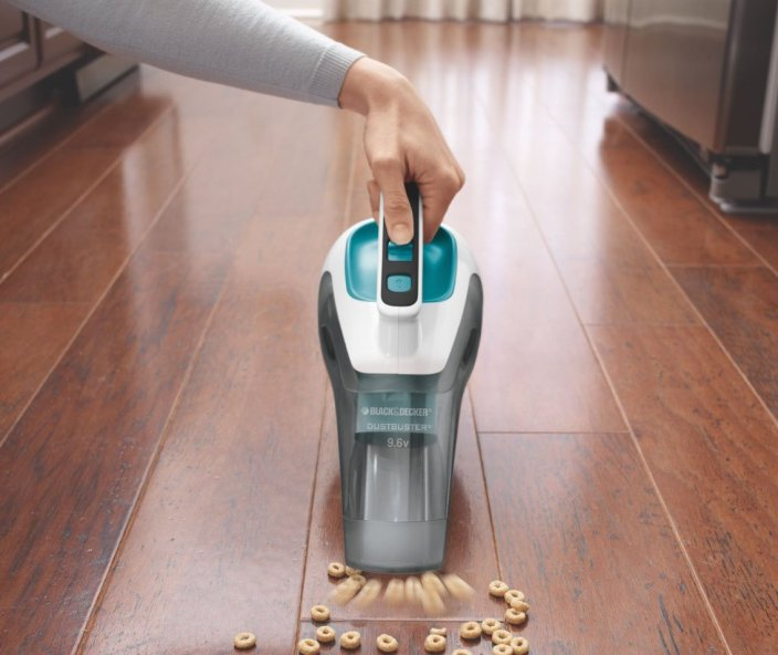 Black & Decker Dustbuster 9.6-Volt Wet and Dry Cordless Hand Vac-sale-01