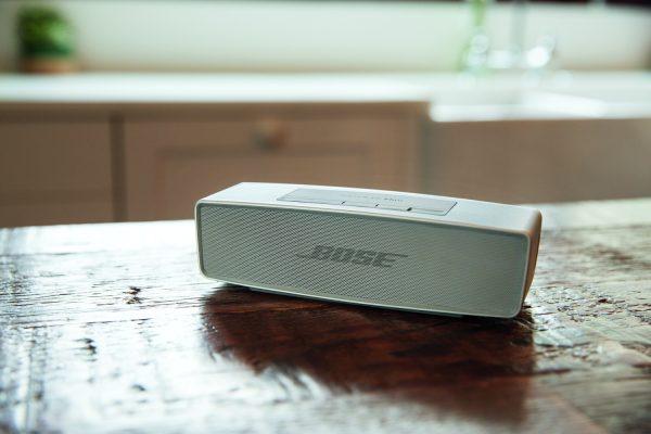 Bose updates its best-sounding Soundlink Mini II portable Bluetooth