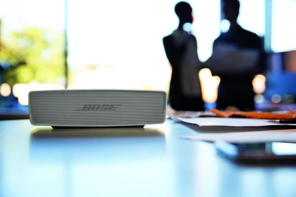 Bose updates its best-sounding Soundlink Mini II portable Bluetooth