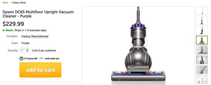 Dyson DC65 Multifloor Vacuum -sale-02