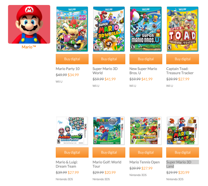 E3-Nintendo digial deals-Captain Toad-sale-01