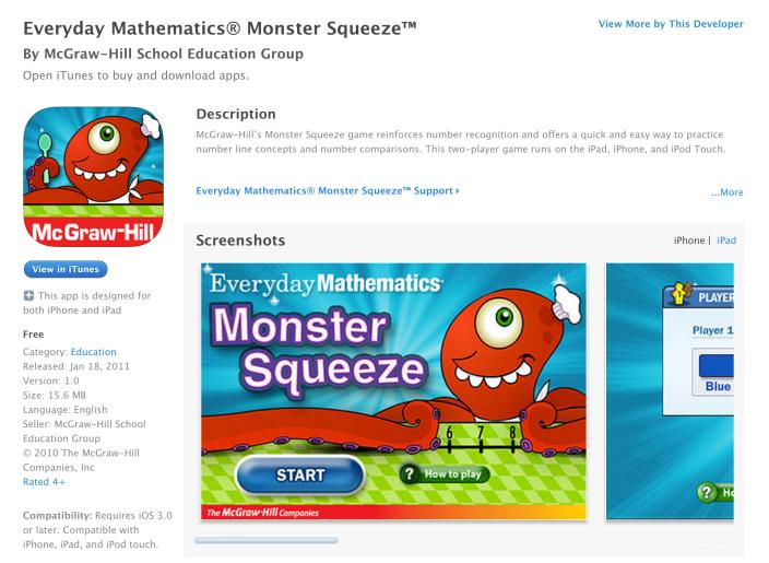 Everyday Mathematics Monster Squeeze-sale-02