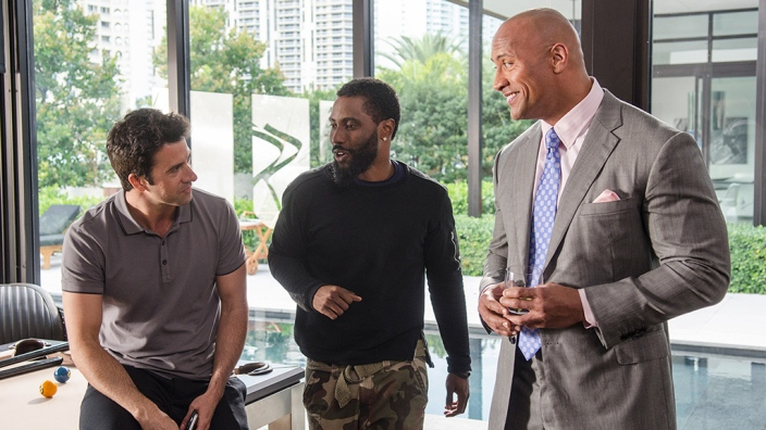 HBO-Ballers
