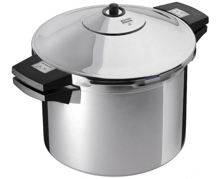 Kuhn Rikon Stainless-Steel Pressure Cooker-sale-01