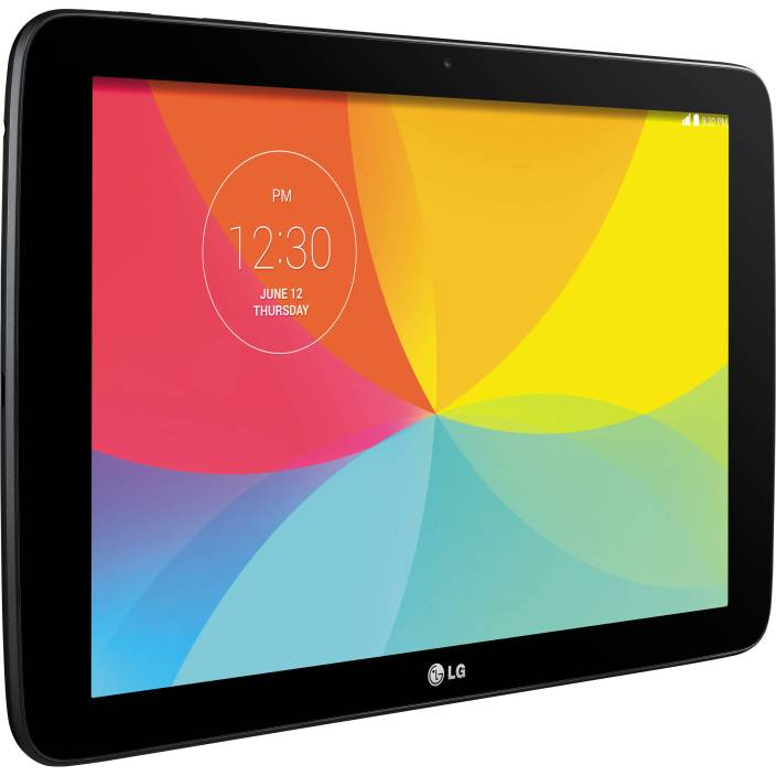 LG G Pad 16GB WiFi 7%22 Inch Quad-Core Android Tablet
