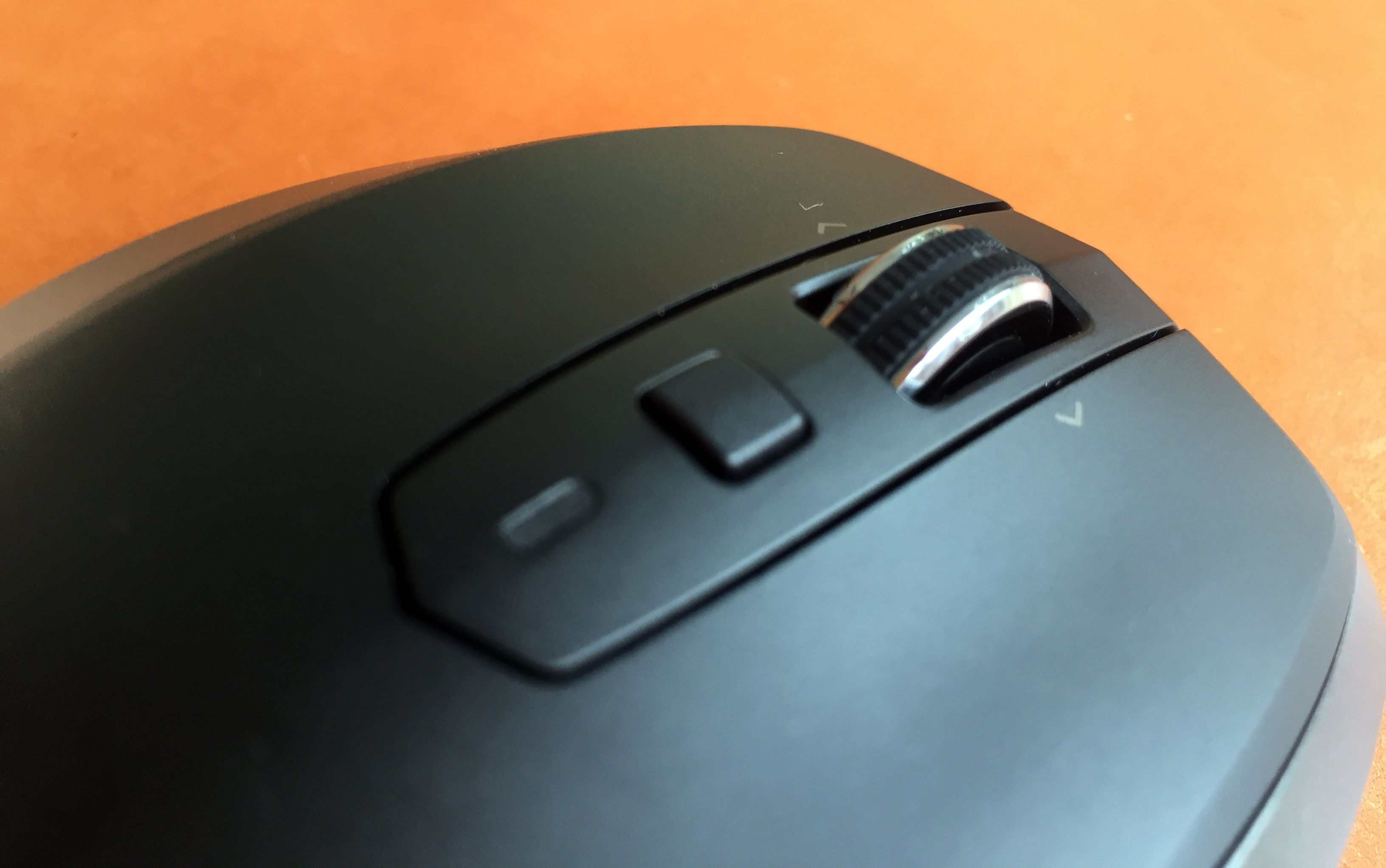 Review: Logitech's Anywhere 2 Bluetooth mouse shines w/ adaptive