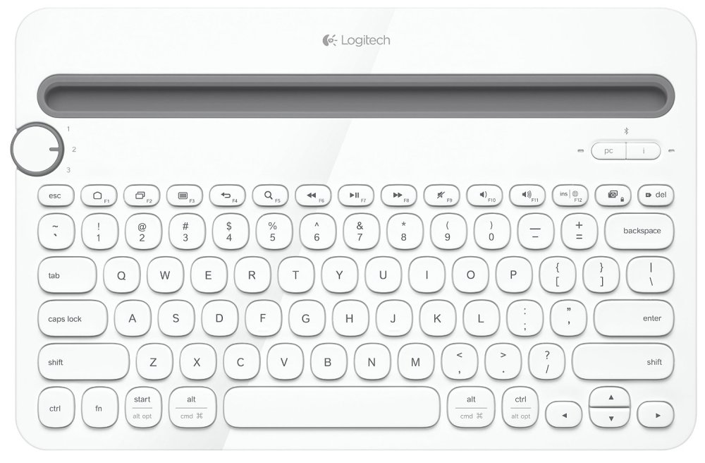 logitech-k480-bluetooth-keyboard