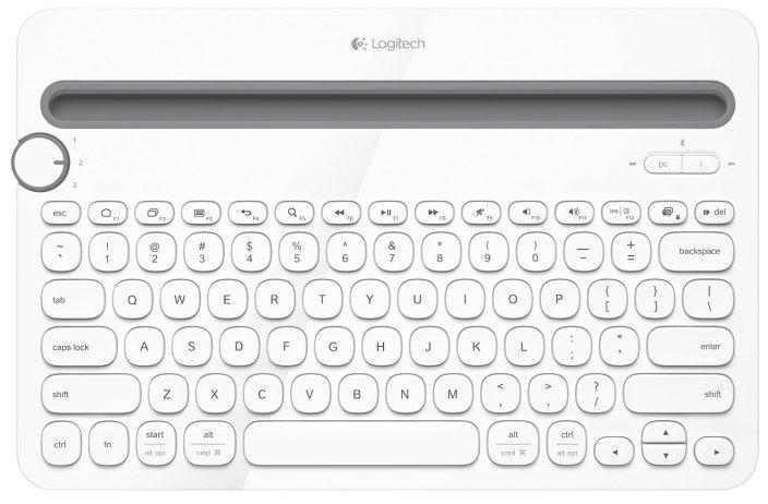 logitech-k480-bluetooth-keyboard