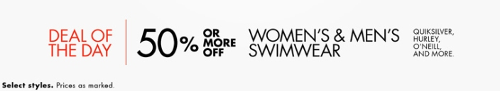 Men's swimwear-sale-Gold Box