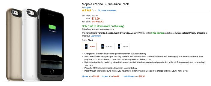 Mophie iPhone 6:Plus Juice Pack-02