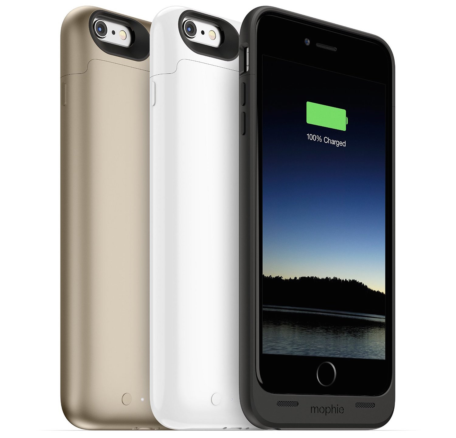 Mophie Pack Iphone  Plus