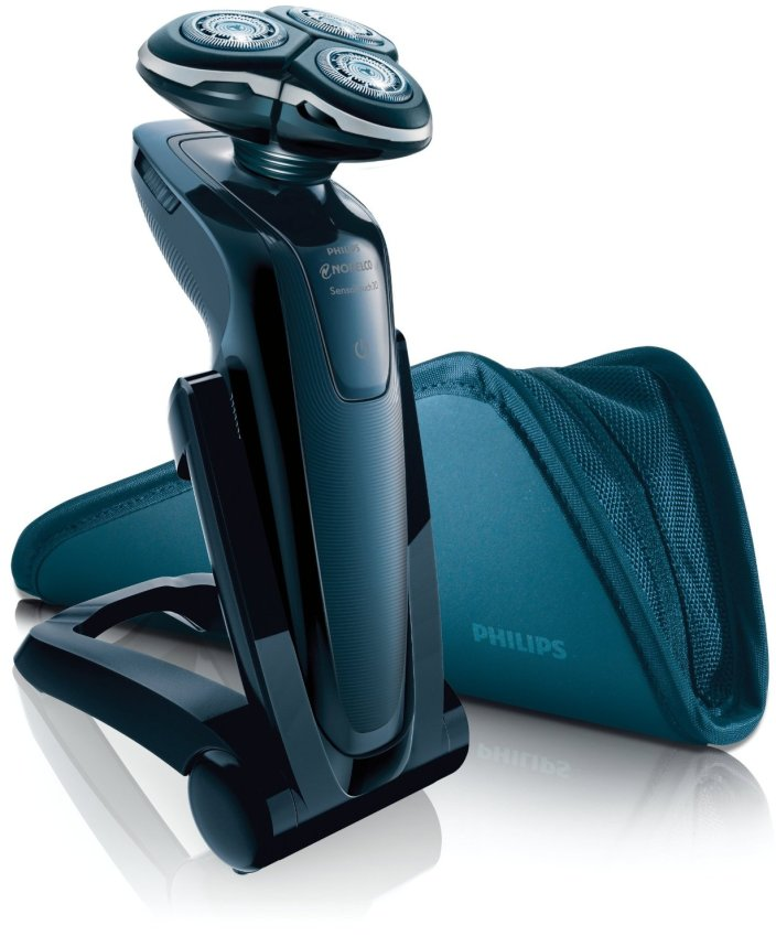 Norelco Series 8000 1250X:40 SensoTouch 3D Men's Shaver-sale-01