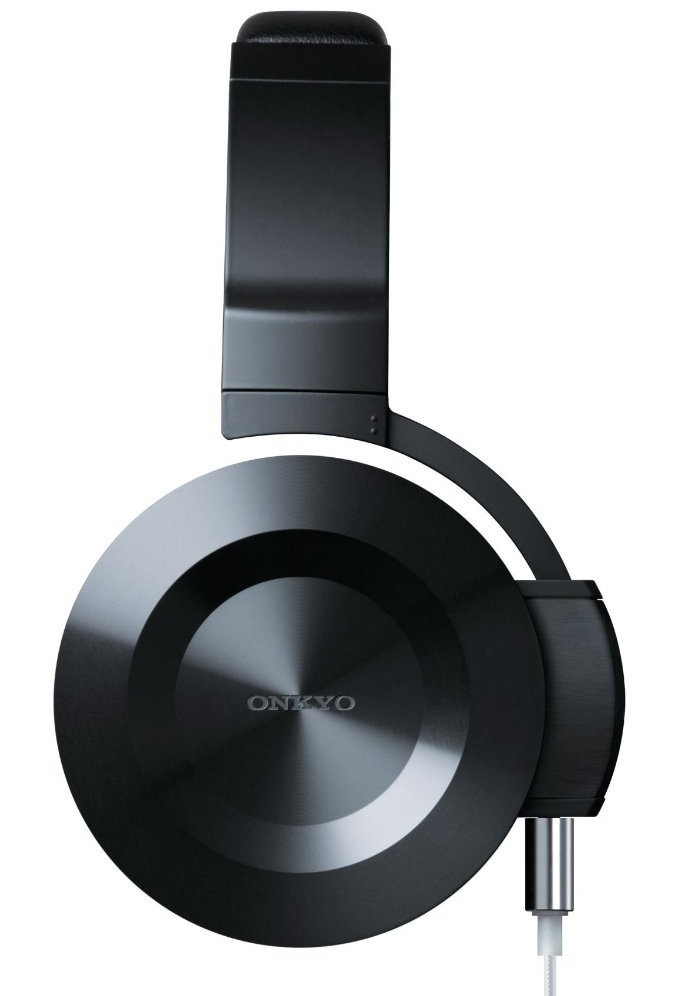Onkyo On-Ear Headphones with Control Talk for iOS Devices (ES-CTI300(BS))-sale-01