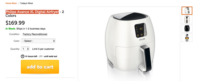 Philips Avance XL Digital Air Fryer-sale-03