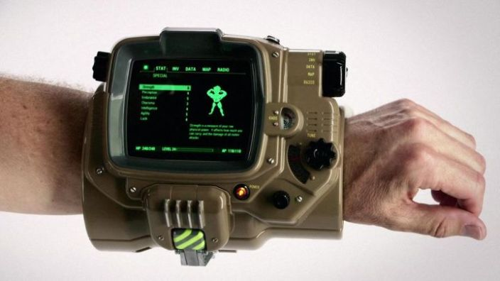 Pip Boy Edition-Fallout 4--01