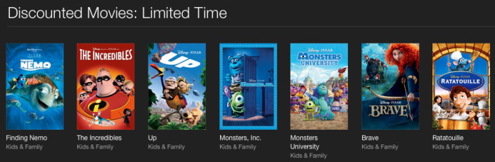 pixar-disney-itunes-deals
