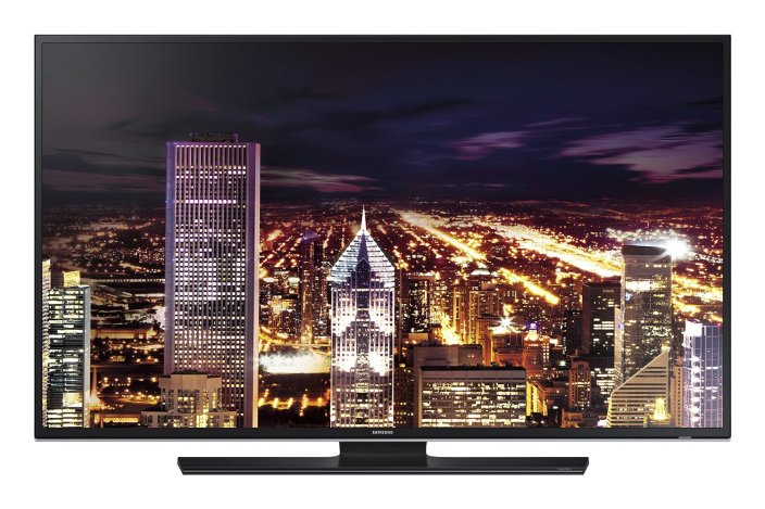 Samsung UN55HU6840 55-Inch 4K Ultra HD 60Hz Smart LED TV (2014 Model)