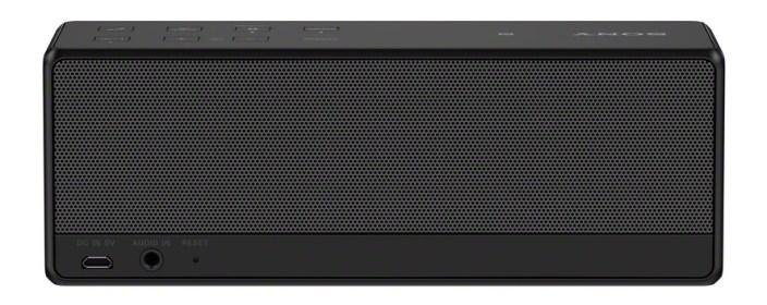 Sony SRSX3 NFC Wireless Portable Bluetooth Speaker in black-sale-02