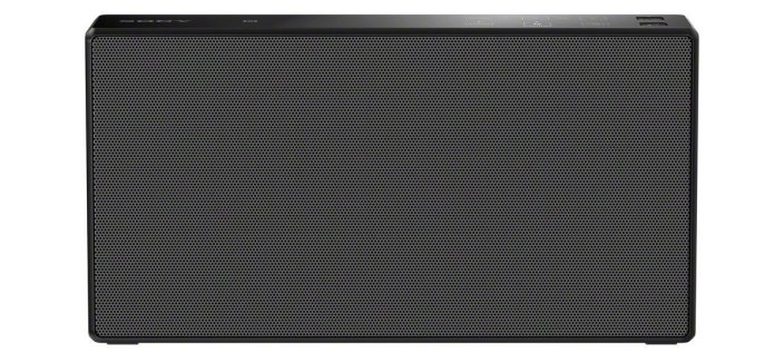 Sony SRSX5 Portable NFC Bluetooth Wireless Speaker System (Black) with Speakerphone-sale-02