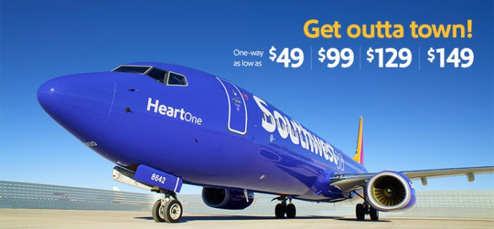 southwest-3-day-sale