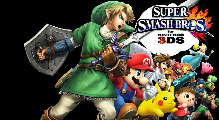 super-smash-3ds-logo