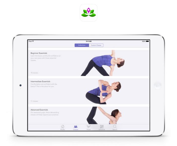 Yoga Studio-sale-iOS-01
