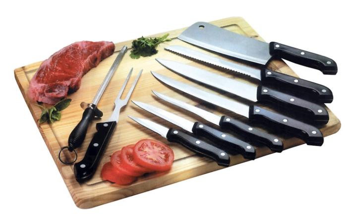 10-piece-knife-set