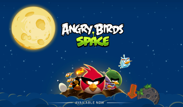 Angry Birds Space-sale-01-free