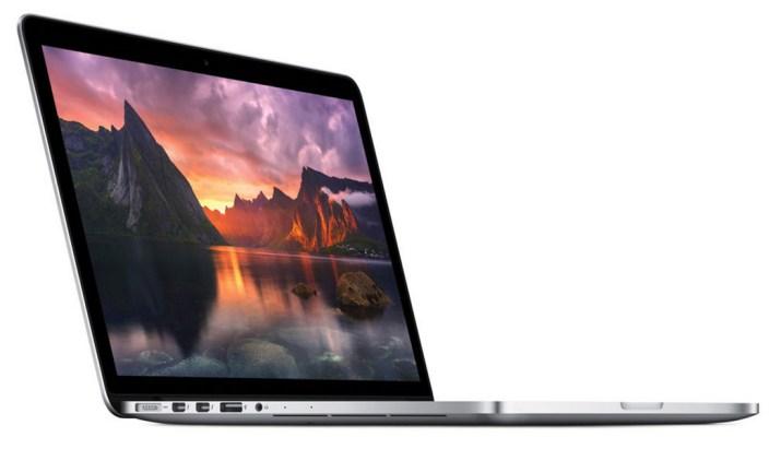 Apple 13.3%22 MacBook Pro Notebook Computer with Retina Display (Mid 2014)
