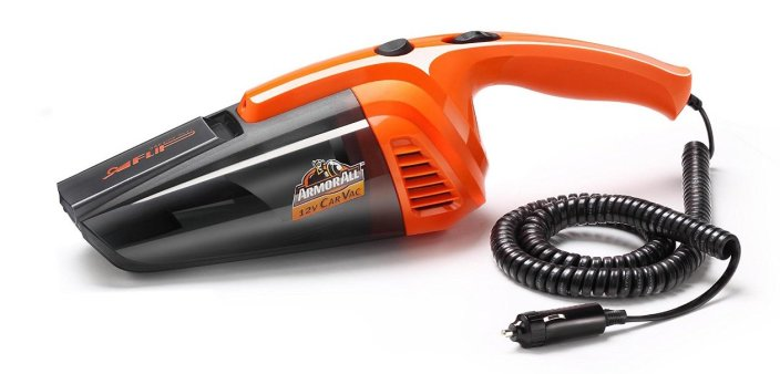 ArmorAll AA12V1 0901 Wet:Dry 12V Car Vacuum Cleaner-sale-01