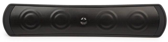 Baytek® PartyMix Portable Bluetooth:NFC Speaker