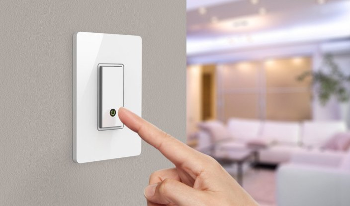 Belkin WeMo Wi-Fi Enabled Smart Light Switch-sale-01