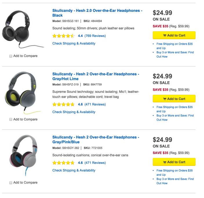Best Buy Black Friday in July-Skullcandy-01