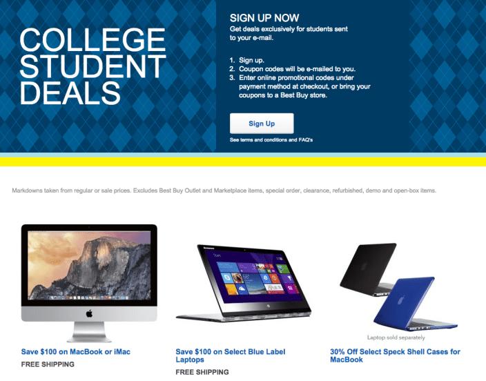 best-buy-college-sale