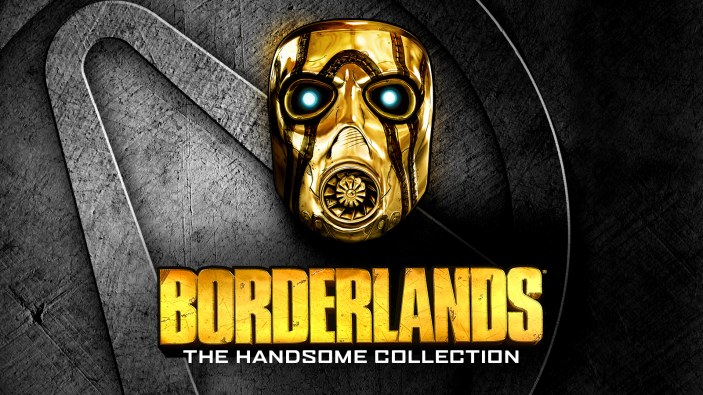 Borderlands- The Handsome Collection -sale-01