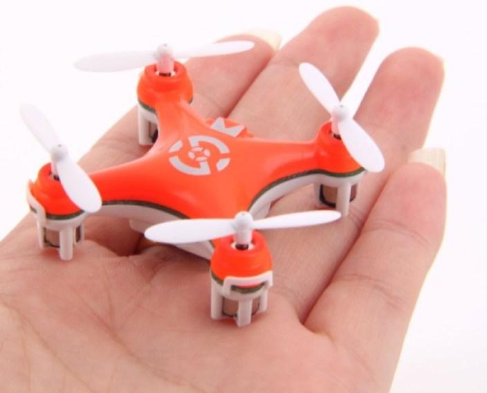 Cheerson CX-10 Mini Quadcopters