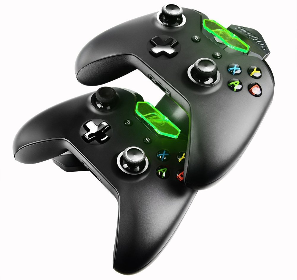 Energizer-Xbox One-controller charger-01