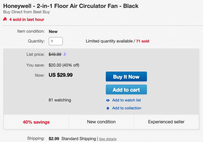 Honeywell 2-in-1 Floor Air Circulator Fan (HT-9700)-sale-02