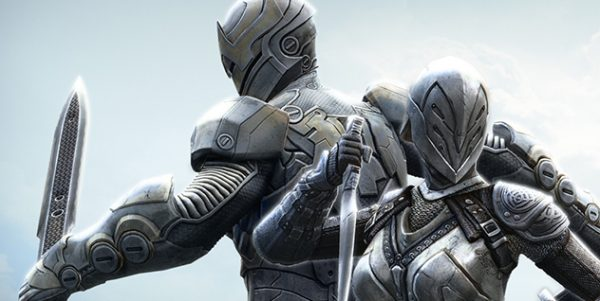 Infinity Blade trilogy now down to just $1 each on iOS (Reg