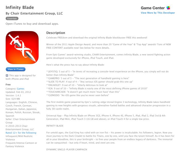 InfinityBlade-sale-iOS-02