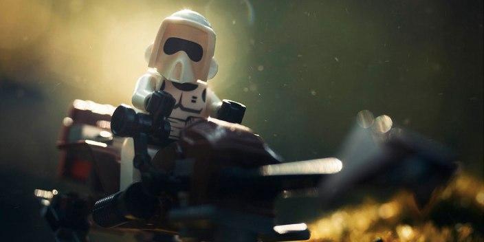 LEGO Star Wars- Small Scenes from a Big Galaxy-04