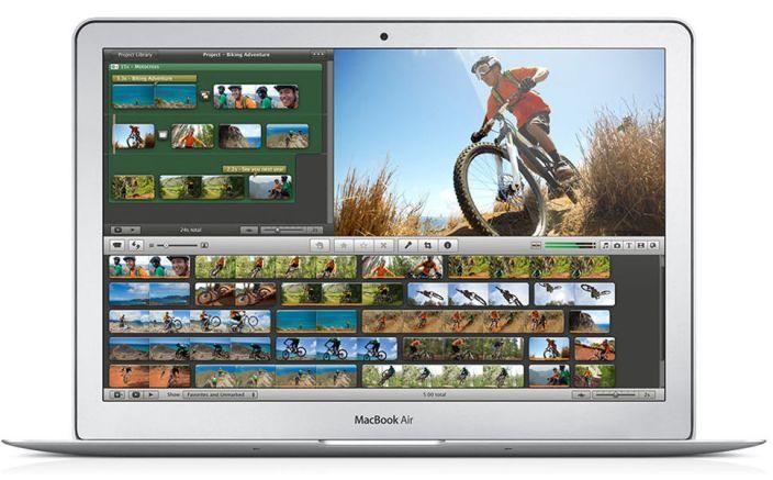 MacBook Air i7 1.7GHz 13%22 Laptop w: 512GB SSD