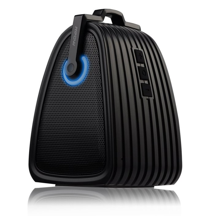 Mpow Boombag Portable Wireless Bluetooth Speaker