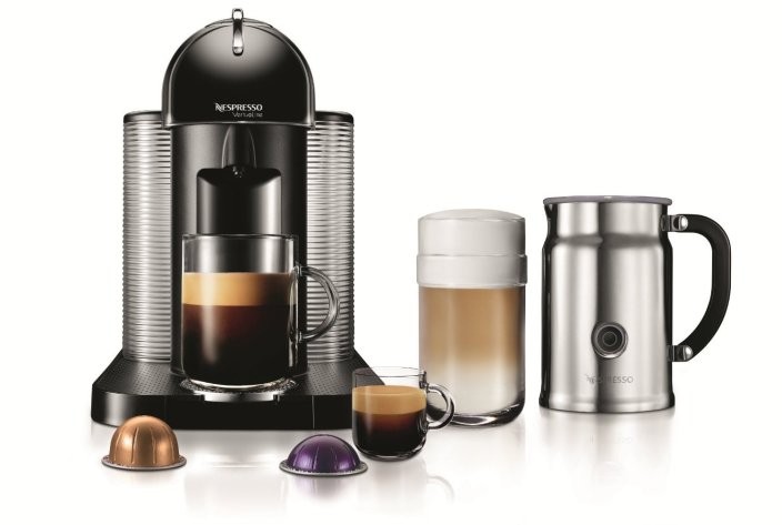 Nespresso VertuoLine Coffee and Espresso Maker with Aeroccino Plus Milk Frother-sale-01