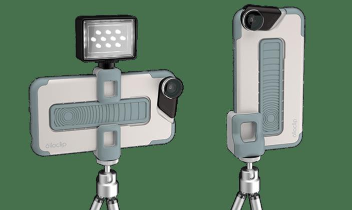 ollo-clip-system