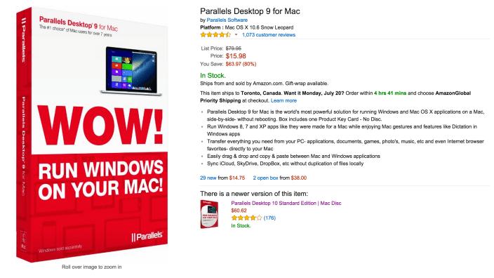 Parallels Desktop 9 for Mac-sale-01
