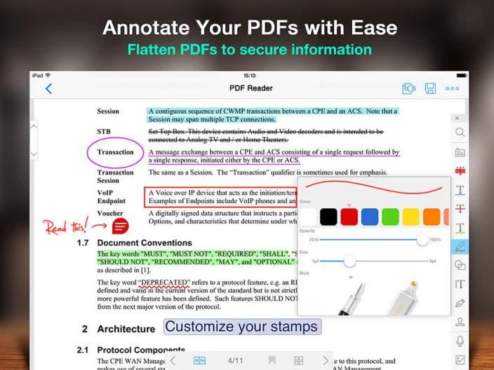 PDF Reader Premium-iOS-sale-02